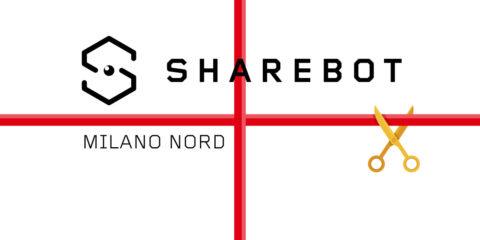 sharebot milano nord