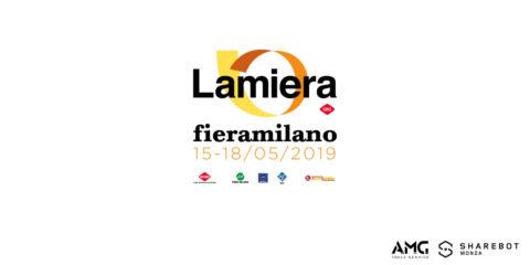 lamiera 2019 stampa 3d sharebot monza