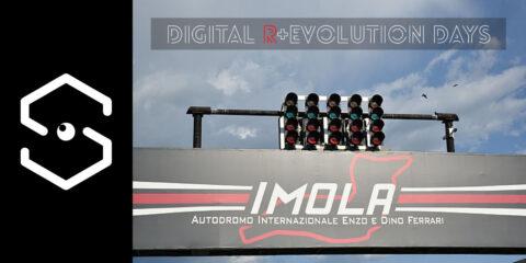 digital revolution days